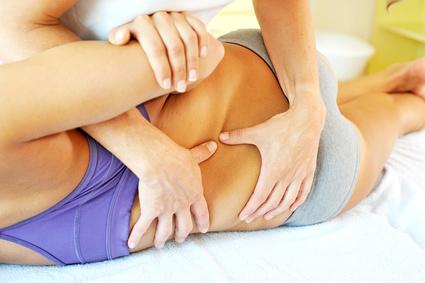 Manuelle Therapie - Pro Vita - Physiotherapie